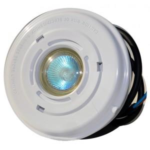 Подводный светильник PA17885, 50Вт, ABS, бетон, с закл., кабель 2,5м.