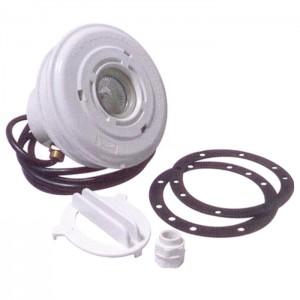 Подводный светильник PA17886, 50Вт, ABS, пленка , с закл., кабель 2,5м.