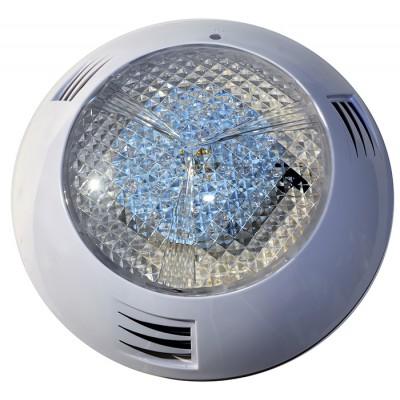 Подводный светильник LED из ABS-пластика 6Вт 12В AC RGB