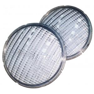 Лампа светодиодная белого св. PAR56 , 252 светодиода, 18 Вт, 12В AC