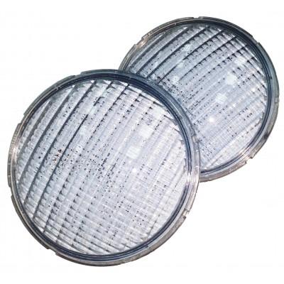 Лампа LED RGB PAR56 36 Вт 12В AC