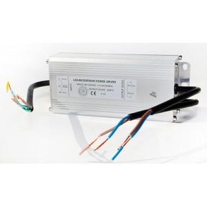 Трансформатор 36Вт 12В для 2-х белых светодиодных свет. 15(12)Вт типа TLOP