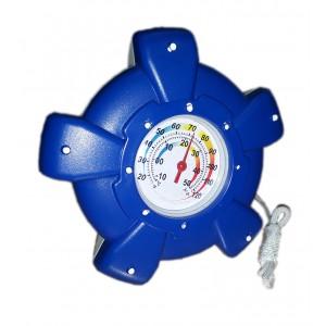 Плавающий термометр  d.11,5см.
