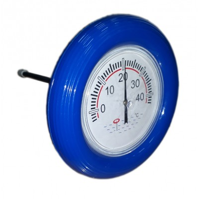 "Плавающий термометр ""Круглый"" d.18,5см."