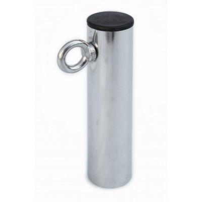 Стойка-держатель для крепления разделительной дорожки, AISI-316