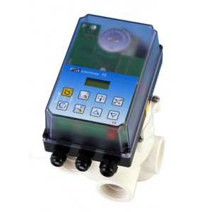 Блок управления вентилем от 1 ½  до 2, OSF Eurotronik-10, 220В