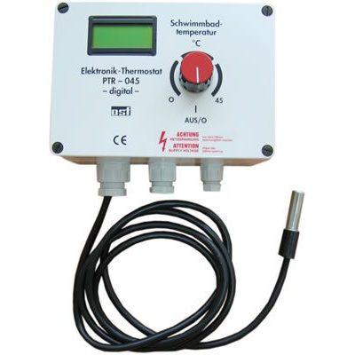 Электронный терморегулятор OSF PTR-045 digital
