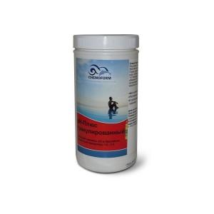 Увеличитель уровня pH+  1 кг в гранулах Chemoform