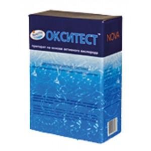 ОКСИТЕСТ-Nova активный кислород (2 компонента) коробка 1,5кг/(1уп=6шт)