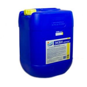 ЭКВИ-минус (pH минус) жидкий канистра 20л
