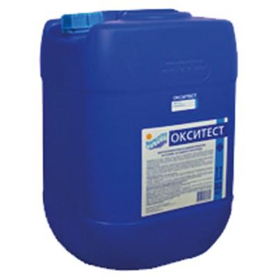 ОКСИТЕСТ активный кислород жидкий канистра 20л