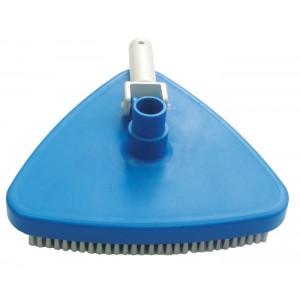 Щетка для подводного пылесоса треугольная