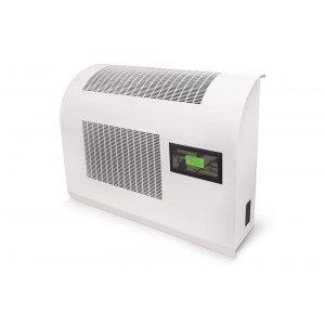 Осушитель воздуха DEH-600wp, 2.5 л/ч, 220В, DanVex