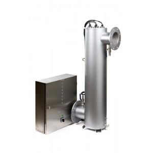 Ультрафиолетовая установка  100м³/час UV TECH