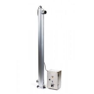 Ультрафиолетовая установка   7м³/час UV TECH без блока промывки