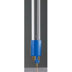Лампа установки ультрафиолетовой с медным ионизатором Blue Lagoon Ionizer UV-C 40000