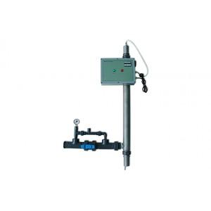 Генератор озона  0,1 г/час, XENOZONE-SPA-3 с эжектором