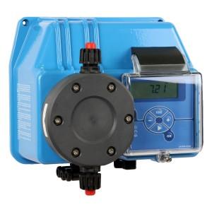 Насос дозир. мембранный BT PH-RX-CL/M 30-4 230V