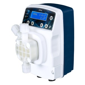 Насос дозир. мембранный eONE PLUS 15-5 100/250V PVDF TFE/P