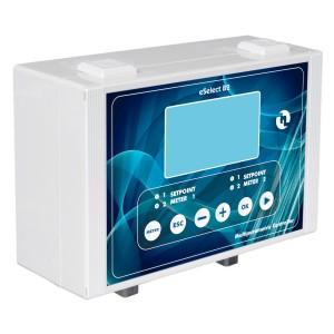 Анализатор жидкости eSELECT-B1 12V DC-24V DC/AC