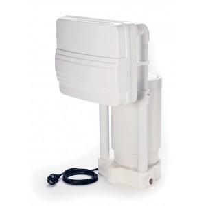Скиммер-фильтр IS6, 6 м³/ч, картриджный, навесной