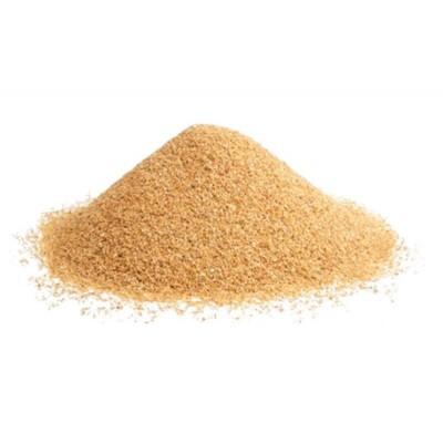 Песок кварцевый 25кг фракции  4,0-8,0 мм