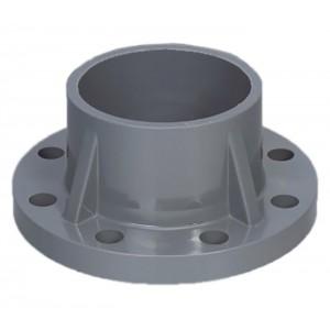 Фланцевое соединение ПВХ 1,0 МПа d_ 63, US015063