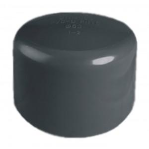Заглушка ПВХ 1,0 МПа d_ 20мм