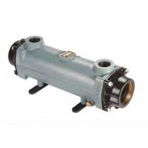 Теплообменник разборный BOWMAN 300кВт, трубки сталь