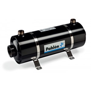 Теплообменник 13 кВт HI-FLO Pahlen