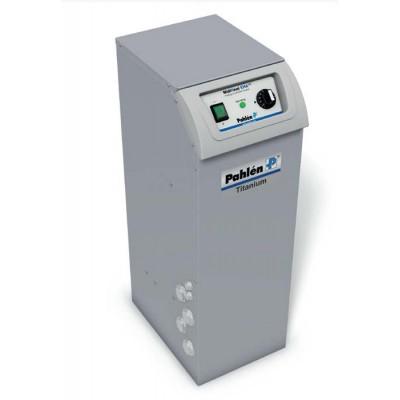 Водонагреватель Midi Heat EHA, 72 кВт, 4х18, 380В, аналоговый, тэн титан
