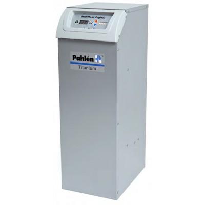 Водонагреватель Midi Heat EHD, 30 кВт, 2х15, 380В, цифровой , тэн титан