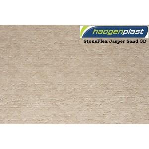 "Пленка ПВХ 1,65х25,00м ""Haogenplast StoneFlex"", Sand, песочный"