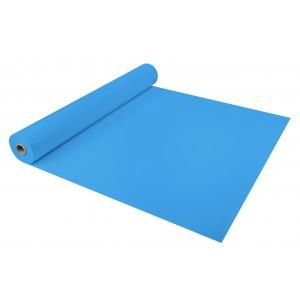 """Пленка ПВХ 1,65х25,00м """"Alkorplan-2000"""", """"Adriatic Blue"""", синий"""