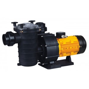 Насос FCP-2200A, с префильтром, 44 м³/час, 380В