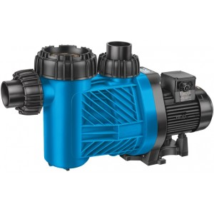 Насос BADU Prime 25, с префильтром, 25 м³/ч, 1,85/1,30 кВт, 220В