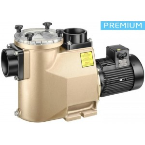 """Насос """"BADU 93/40"""" с префильтром, бронзовый 40 м³/ч, 2,20 кВт, 380 В"""