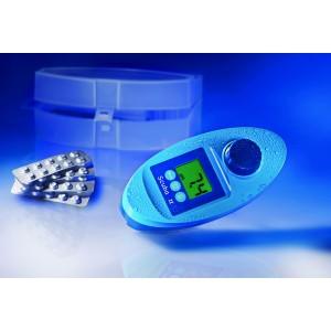 Тестер электронный Lovibond SCUBA II 4в1( Cl/Rx/PH/CyA- циануровую кислоту/TA-щелочность)