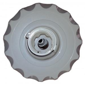 Форсунка гидромассажная из ABS, пластика, 10-12м³/час /0064/