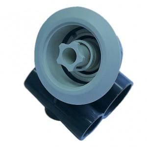 Форсунка гидромасажная регулируемая из ABS-пластика