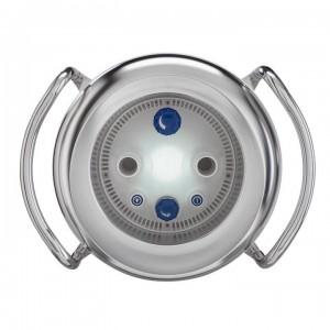 Противоток BADU JET Primavera, 75 м3/ч , 3,80 кВт, 380 В, LED  RGB, без закладной