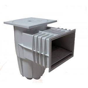 """Скиммер , бетон 15 л. подкл. внутр. 1½"""""""