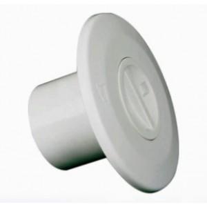 Форсунка подключения пылесоса , бетон подкл.50мм