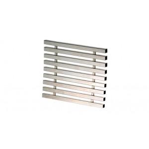 Решетка перелива 195*35мм нерж. сталь (модуль-0,5м)
