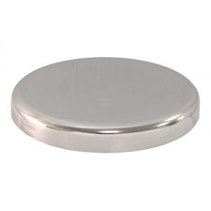 Заглушка к форсунке для подключения пылесосаФП.111.5  нерж. ст. AISI-304